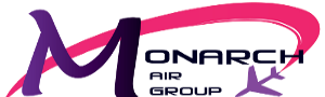 logo monarch air group